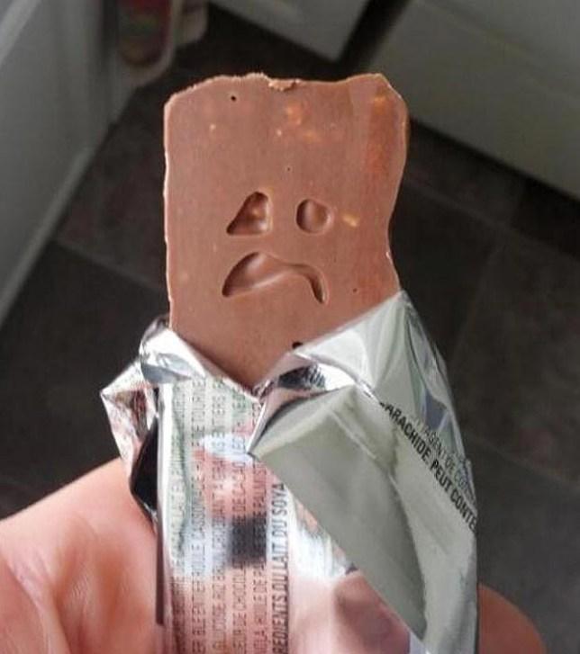 Chocolate, Imgur
