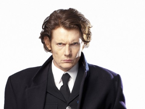 Green Wing's Julian Rhind-Tutt linked to Doctor Who role