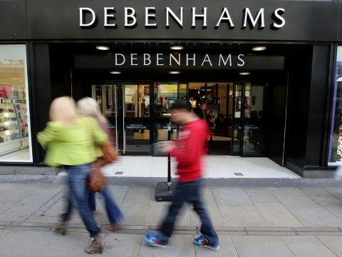Debenhams to use size 16 mannequins but is this what shoppers want?