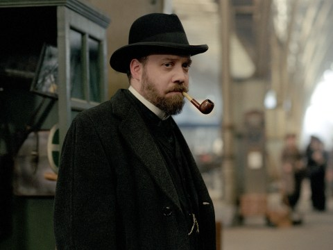 Paul Giamatti is surprise addition to Downton Abbey series 4 cast
