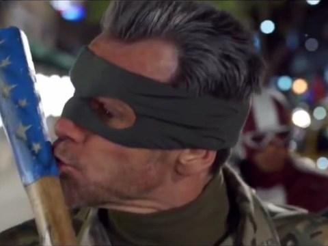 Kick-Ass 2 producer Mark Millar: Sequel unglamourises violence