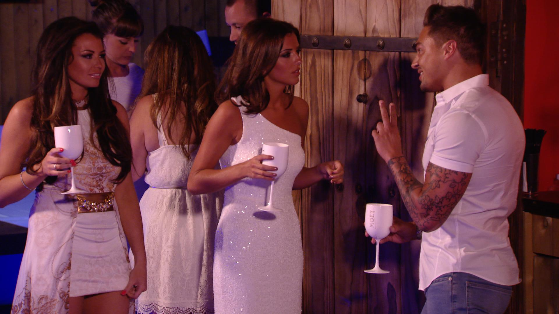 The Only Way Is Essex catch up: Series nine, episode two