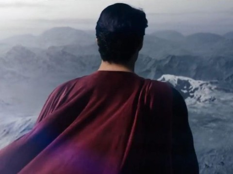 Man of Steel doesn't waste time on doomy navel-gazing