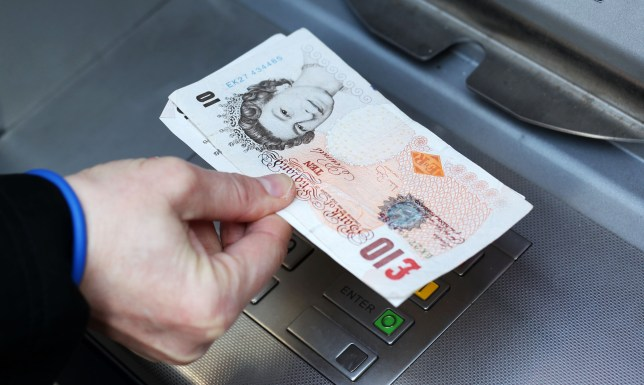 TSB 'sorry' after customers see cards declined in shops and at cash machines