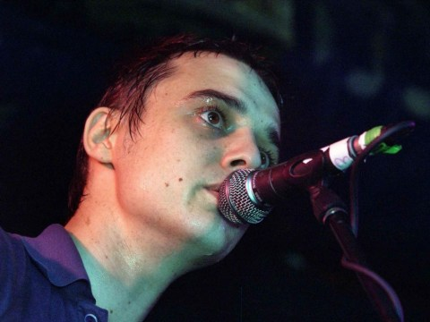 Pete Doherty admits: It's in the spirit of the Libertines to reunite for the money