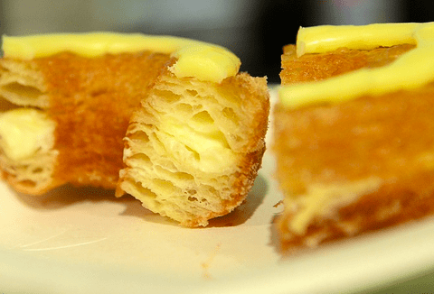Cronuts: Growing demand for patisserie innovation to come to London