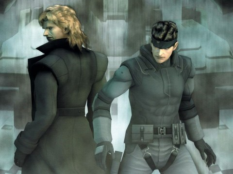 Kojima announces Metal Gear Solid 1 remake