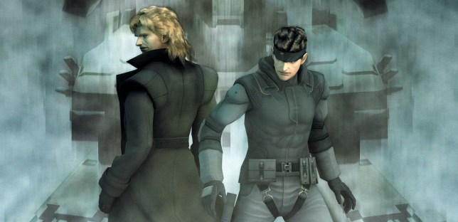 Metal Gear Solid: The Twin Snakes - time for another remake