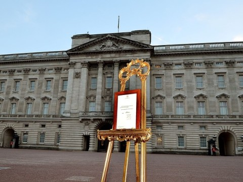 Man Booker Prize 2013 longlist announced with 'royal baby' theme