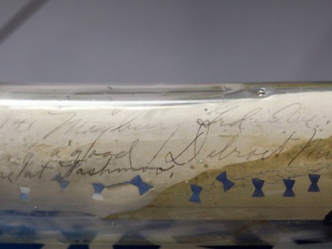 British schoolkids' message in a bottle found by Czech boy who learns English to send them a reply