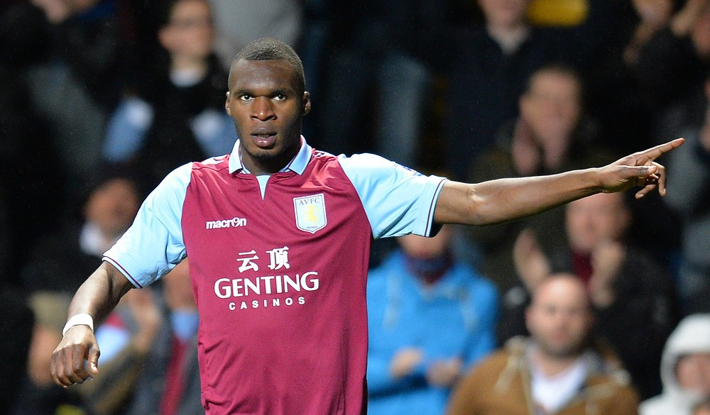 Why would Chelsea want Christian Benteke when they have a young star already under their noses?