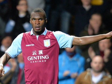 Aston Villa willing to listen to offers for Christian Benteke following transfer request