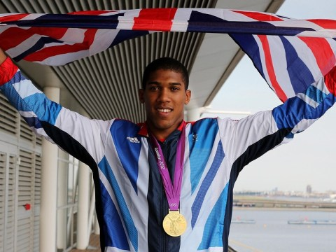 Olympic gold medal winner Anthony Joshua set to turn professional and sign a deal with Matchroom