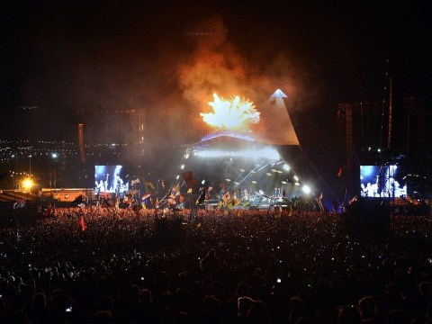 Glastonbury fans left frustrated as 2014 coach tickets sell out in minutes