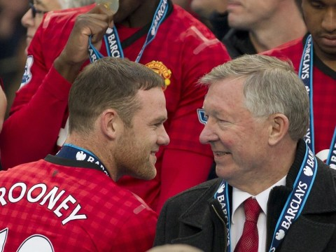 Wayne Rooney will never recover from second Manchester United transfer request