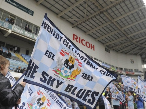 Coventry City offered deal to return to the Ricoh Arena