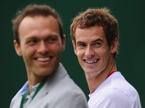 Andy Murray's delight after hearing best friend Ross Hutchins' cancer is in remission