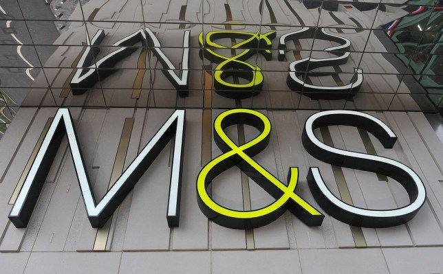 Muslim worker refused to serve Marks and Spencer customer who wanted to buy champagne