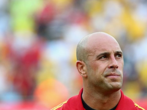 Why Pepe Reina's hurt at Liverpool exit is hard to understand