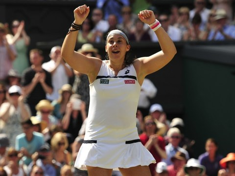 Marion Bartoli wins maiden Wimbledon crown in one-sided final against Sabine Lisicki