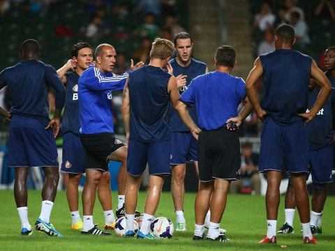 Ruthless Paolo Di Canio's revolution rumbles on at Sunderland