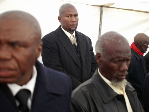 Nelson Mandela's 'heir' is ordered to exhume bodies in grave dispute