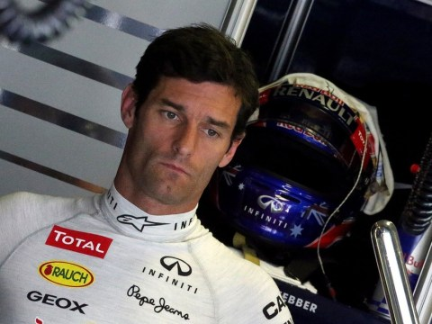 Mark Webber blasts Red Bull's 'embarrassing' Hungarian Grand Prix qualifying failure