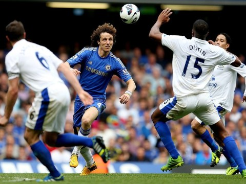 Pep Guardiola plays down rumours Bayern Munich are preparing transfer bid for Chelsea's David Luiz