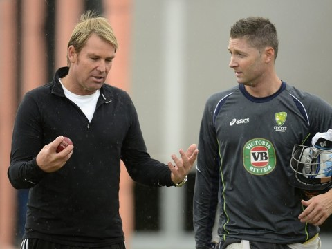 The Ashes 2013: Shane Warne provides some positive spin for Australia captain Michael Clarke
