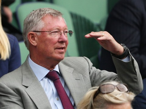 Andy Murray grateful for Sir Alex Ferguson's wise words