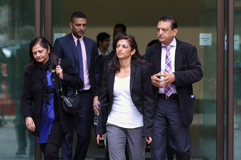 Shrien Dewani is fit to stand trial in South Africa for honeymoon murder of wife, court told