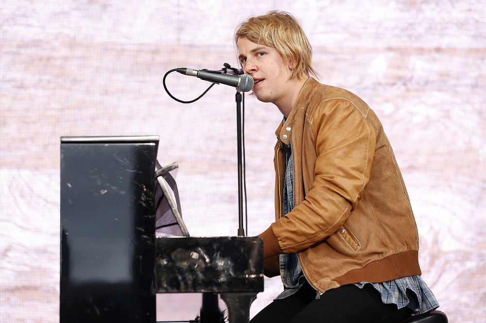 Tom Odell pulls out of The Rolling Stones Hyde Park gig