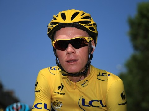 Tour de France: Chris Froome hits back on doping questions, accusing critics of calling him 'a cheat and a liar'