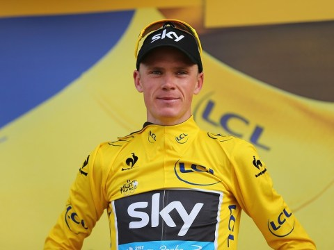The Tipster: Chris Froome to reach his peak at Tour de France