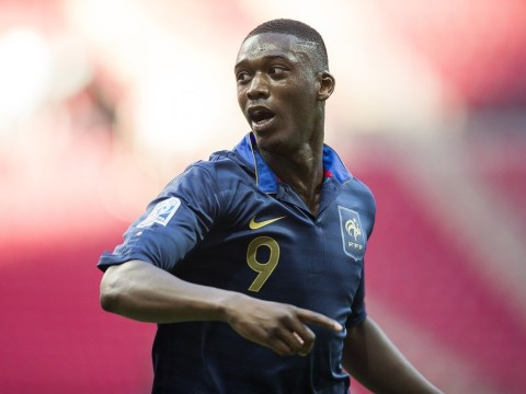 Arsenal complete signing of French youngster Yaya Sanogo