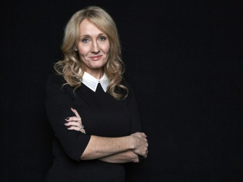 JK Rowling 'very angry' with law firm who leaked Robert Galbraith pseudonym