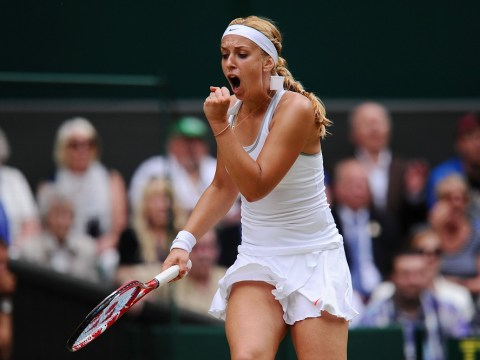 Sabine Lisicki tipped to lift Wimbledon title after claiming Serena Williams scalp