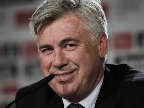 Liverpool wanted Carlo Ancelotti and not Jurgen Klopp, says Harry Redknapp