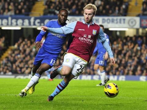 Barry Bannan's Blackburn switch on ice as talks break down with Aston Villa midfielder