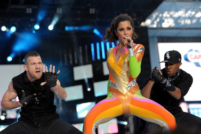 Cheryl Cole ready to return to pop trade. Pic: PA Wire/Press Association Images