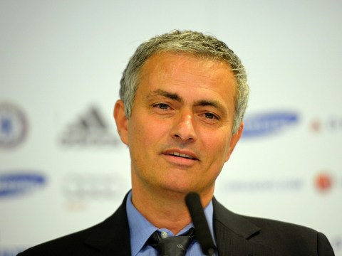 Jose Mourinho keen to prove his Chelsea detractors wrong