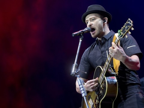 Justin Timberlake escapes legal action from anti-rape charity in song title row