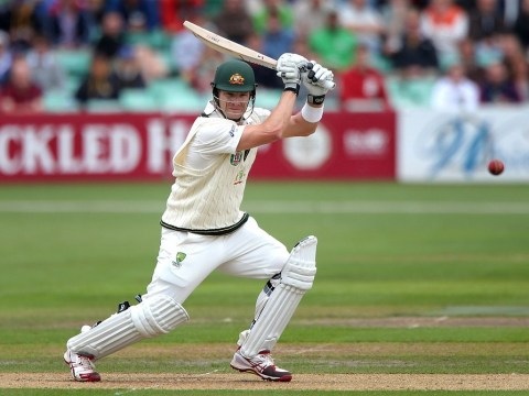 Shane Watson's quick ton safeguards role as Australia's Ashes opener