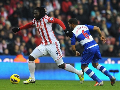 West Brom transfer news: Stoke striker Kenwyne Jones is Baggies target