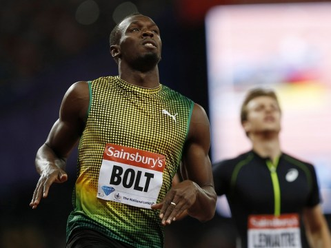 Diamond League could return to Olympic Stadium by 2015, reveals British Athletics boss