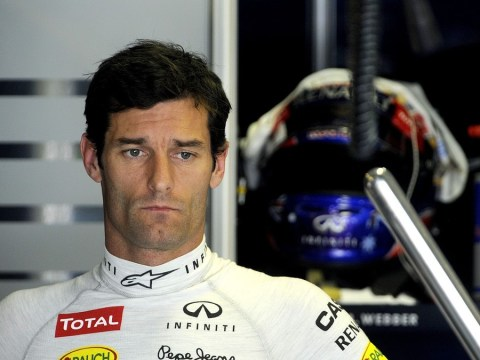 Red Bull's Mark Webber in Pirelli blast after limping out of Korean Grand Prix