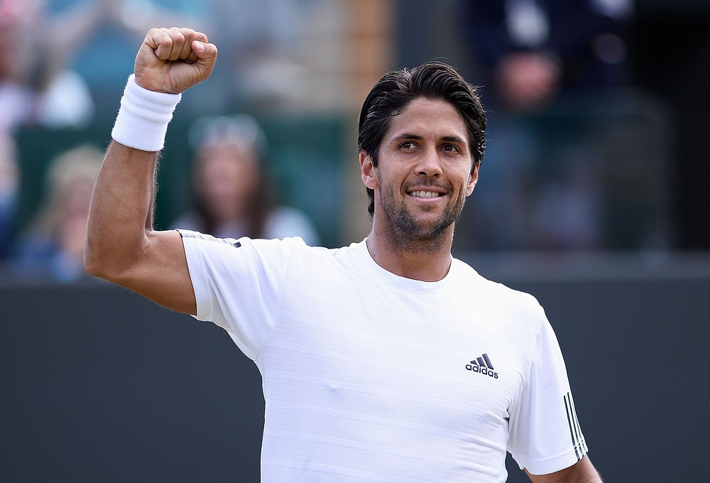 Wimbledon 2013: Fernando Verdasco prepared for tough ride against Andy Murray