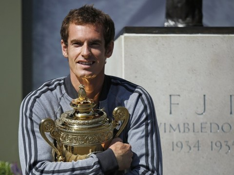 Why it would be wrong to knight Wimbledon champion Andy Murray