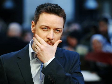 James McAvoy on Filth: It is not easy to make a good film about a homophobic, racist and misogynist guy