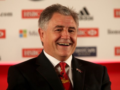 Andy Irvine tells British and Irish Lions it's their time to win Down Under